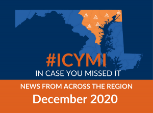 #ICYMI December 2020: News From Across the Region