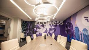 Baltimore's Fearless expects to add 'dozens' of jobs thanks to $120M federal contract