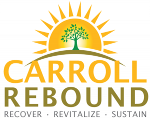 CarrollRebound FUNDING PLAN