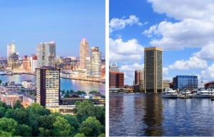Building a climate-resilient Maryland together