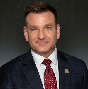 BGE'S WOERNER NAMED ECONOMIC ALLIANCE OF GREATER BALTIMORE BOARD CHAIR