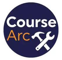 course arc logo