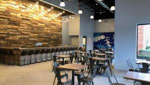Crooked Crab Brewing Co. inks deal to double its space