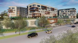 Transformative Cultural Center for Downtown Columbia Approved, Will Include Affordable Housing   Columbia-based Community Building Expert, Laura Bacon Launches Non-Profit to Support Local Female Entrepreneurs of Color    Maryland Innovation Center and Min