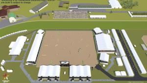 International equestrian event coming to Cecil County announces lead sponsors