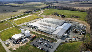 Cecil County cannabis grower SunMed completes $18 million expansion