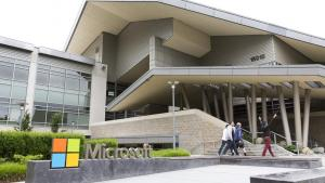 Howard County cyber company ReFirm Labs acquired by Microsoft