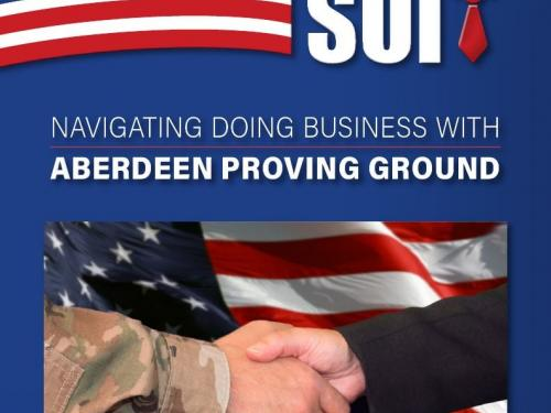 Doing business with Aberdeen Proving Ground
