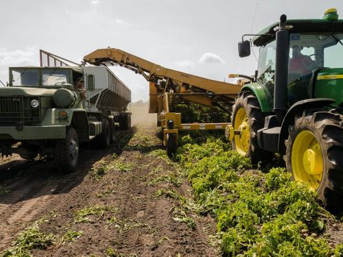 Howard County Agricultural Innovation Grant
