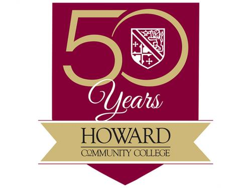 Howard Community College Celebrates 50th Anniversary
