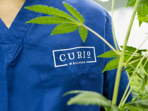 Curio Wellness plots major expansion with $22M in new funding