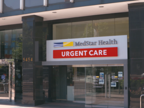 MedStar Health Acquires Righttime Medical Care to Expand Urgent Care Footprint