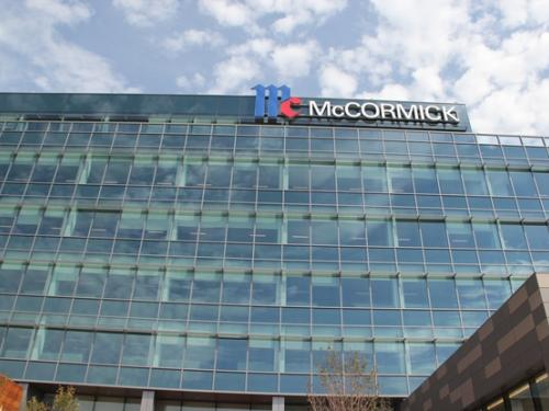 T. Rowe, Sinclair and McCormick break into Fortune 500