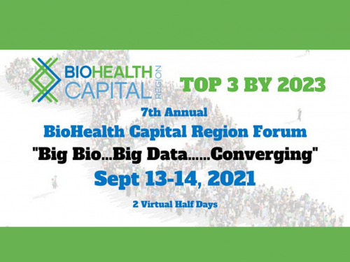 2021 BioHealth Capital Region Virtual Forum