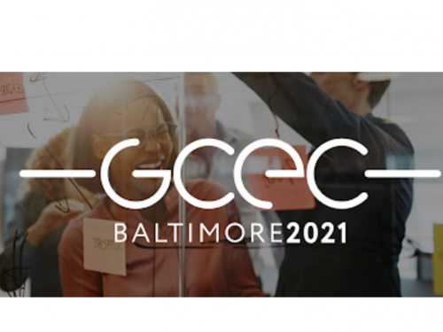 2021 Global GCEC Conference in Baltimore: Leading with Entrepreneurship: Succeeding in Revitalization
