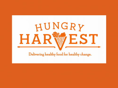 Hungry Harvest Logo