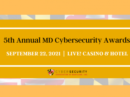 CAMI: 5th Annual Cybersecurity Awards Celebration