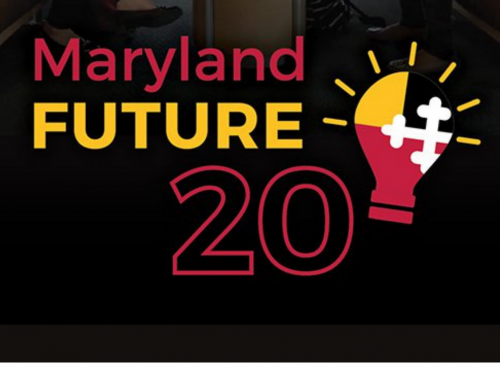 "overnor Hogan has just announced the ""Maryland's Future 20"" list"