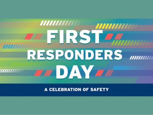 First Responders Day at B&O Railroad Museum