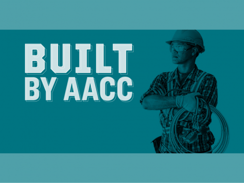 Get job training, hands on experience, and learn skilled trades with Anne Arundel Community College