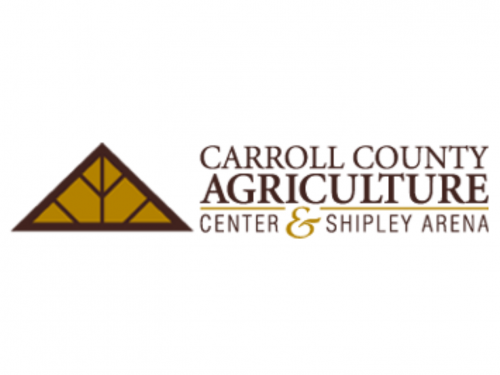 EAGB Friday Fun Facts: The Carroll County Agriculture Center