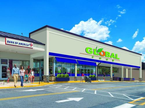 Global Food to open first Greater Baltimore store this fall