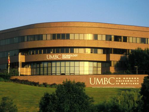 UMBC Technology Center