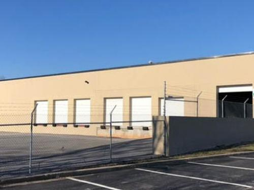Baltimore City Wood Pallet Manufacturer Opens Warehouse with Aim of Creating up to 50 Jobs