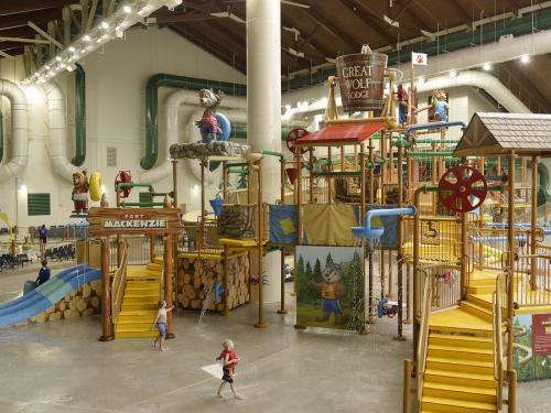 Cecil County wants to expand beyond its industrial base. Great Wolf Lodge is just the start.