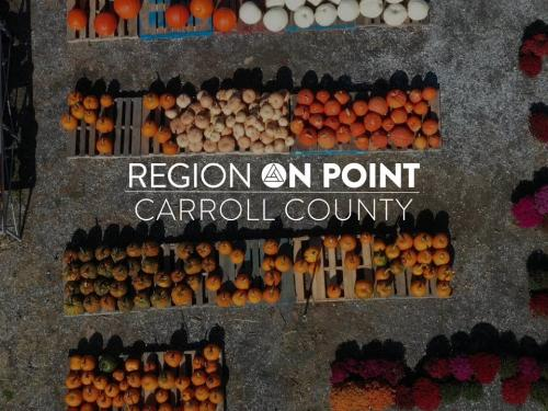 Region On Point Video: Carroll County
