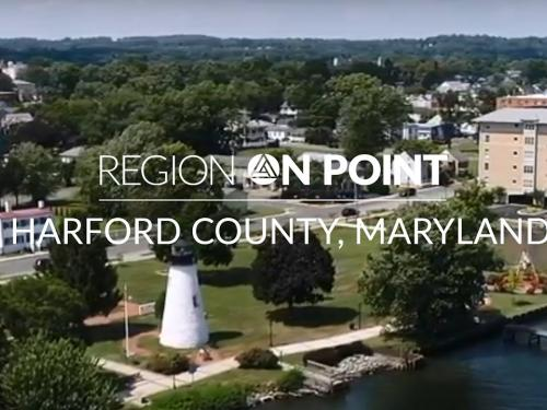 Region On Point Video: Harford County