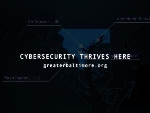 Cybersecurity Thrives in Greater Baltimore