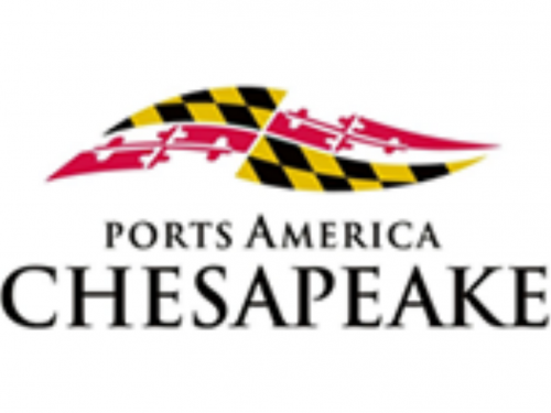 Ports America Chesapeake Seagirt Marine Terminal Expansion Video