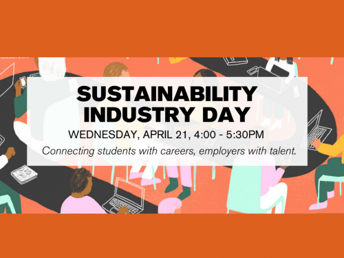 Baltimore Collegetown Network Industry Day Series